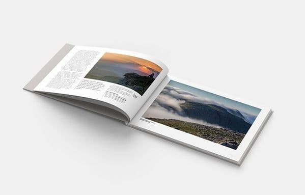Life On The Mountains - Book
